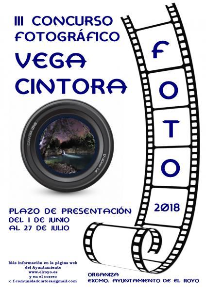 III CONCURSO FOTOGRÁFICO