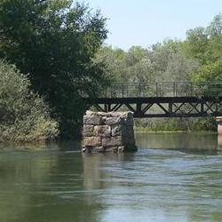 Rio Duero Langosto